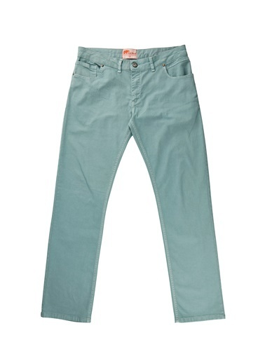 Bad Bear Bad Bear 19.01.16.002 Vegas Açık  Erkek Pantolon Mavi